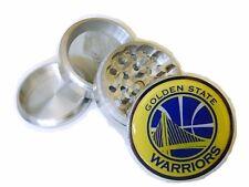 Golden State Warriors NBA Basketball Team Kitchen Spice Herb Grinder Metal 56MM