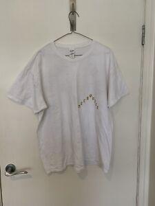Kanye West The Life Of Pablo T Shirt Size XL
