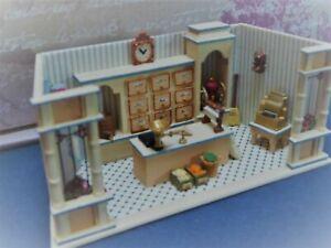 Dainty 1:120 Scale Miniature Antique Shop