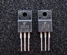 2SJ313-Y and 2SK2013-Y TOSHIBA Audio Power MOSFET