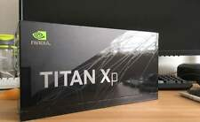 NVIDIA TITAN Xp (2017) with Pascal Architecture - Brand New - Ships Worldwide