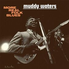 More Real Folk Blues [Limited Edition] by Muddy Waters (Vinyl, Feb-2015, DOL)