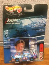 Hot Wheels Racing Deluxe STP John Andretti #43 1:64 Scale NASCAR