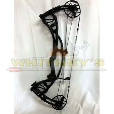 Hoyt Carbon RX-3-Black-80#-RH w/ CASE-BIN99