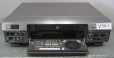 PLAY MiNiDV DV DVCAM Tapes w/ Panasonic AG-DV2000 Player Recorder PRO VCR Deck