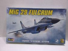 REVELL MiG 29 FULCRUM  1/48 scale