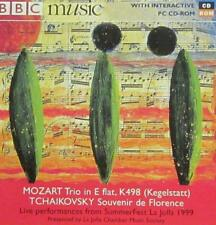 Mozart(CD Album)Trio In E Flat-BBC-2001-