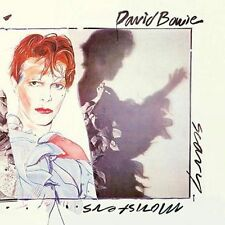 "David Bowie ""Scary Monsters"" SACD Hybrid Still-Sealed!"
