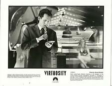Kelly Lynch and Stephen Spinella in Virtuosity 1995 original movie photo 9674