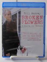 Broken Flowers (Kino Lorber Blu-ray) Jim Jarmusch, Bill Murray
