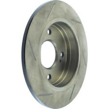 StopTech 127.42014L StopTech Sport Rotor Fits 79-81 280ZX