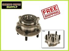 Wheel Bearing Hub Assembly 513266 for Santa Fe Veracruz Sorento 07-14 AWD