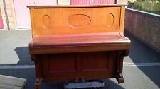 More details for upright piano by mastul berlin germany good cond penrith cumbria poss delivery