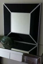 Square Decorative Mirrors