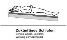 Schrägleisten für Lattenroste 2er-Set 198 cm lang 0,5 bis 5 cm, Buche massiv