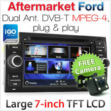 DVD Player Car Stereos & Head Units for Ford