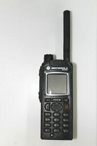 MOTOROLA MTP850 TETRA FUNKGERÄT  380 - 440 MHz