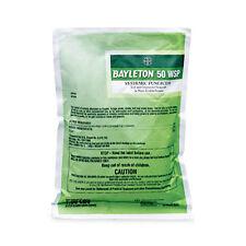Bayleton 50 WSP Fungicide 4 x 5.5 Oz.