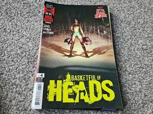 BASKETFUL OF HEADS #4 of 7 Cvr A (2020) DC BLACK LABEL