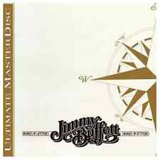 Jimmy Buffett - Changes in Latitudes, Changes in Attitudes (GOLD CD, 1993, UMD)
