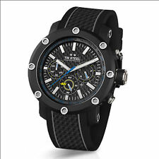 Valentino Rossi VR 46 Tech TW Steel Armbanduhr - Watch - 48 mm