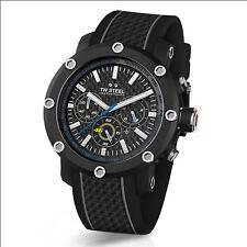 Valentino Rossi VR 46 Tech TW STEEL Montre-Bracelet-Watch - 48 mm