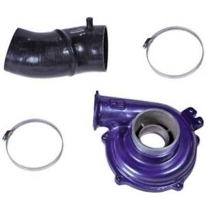 ATS Diesel Ported Compressor Housing for Ford Powerstroke 7.3L 1999.5-2003