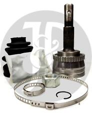 FITS HYUNDAI SANTA FE 2.2 CRDi DRIVE SHAFT CV JOINT & BOOT KIT 2006>ONWARDS