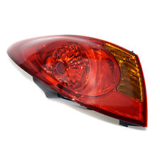 Tail Light Lamp Driver Side Left Red For 2007-2010 Hyundai Elantra 924012H050