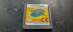 Pokemon Ranger Nintendo DS Game Cartridge Only FAST & FREE DELIVERY