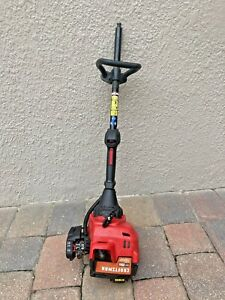 CRAFTSMAN 25cc 2-CYCLE ATTACHMENT CAPABLE POWER HEAD WEED WACKER TRIMMER CUTTER