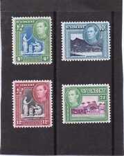 St Vincent & Grenadines (Brit)