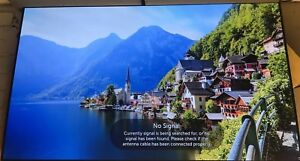 Lg LC550AQD (EK)(A1) OLED55C7 TV Screen with A Faint Line (OLED 30)