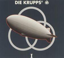 DIE KRUPPS I 2CD Digipack 2008