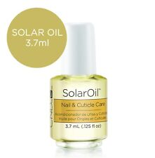 Original CND SOLAR OIL Nail & Cuticle Care 3.7ml capacity