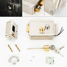 Electric Electronic Door Lock for Doorbell Access Control Security System