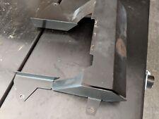 John Deere Lx176  14HP FC420V muffler air duct #M125701