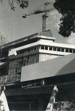 RARE TOULON QUARTIER SAINT JEAN DU VAR / CONSTRUCTION DE LA NOUVELLE PREFECTURE