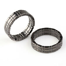 Black Magic Trick Himber Ring Close Up Linking Finger Ring