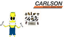 Rear Parking Brake Hardware Kit for Freightliner Sprinter 2500 2007-2015