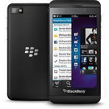 Blackberry z10 ! 16gb ! 2 gb ram ! 4g ! imported ! BLACK  ! factory unlock