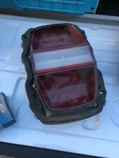 NOS 1968 FORD GALAXIE 500 TAIL LAMP ASSEMBLY