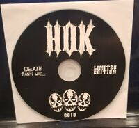 House of Krazees - Death 4 Any 1 CD Single HOK twiztid the r.o.c. halfbreed rare