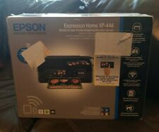 Epson Expression Home XP-446 Small in One Printer WIRELESS