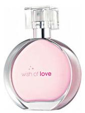 Avon Wish of Love Eau de Toilette Spray 50 ml Boxed Very Rare