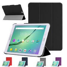 MoKo Slim Smart Stand Cover Case for Samsung Galaxy Tab S2 9.7/S2 Plus 9.7 LTE