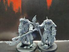 Warhammer Cursed City Kosargi Nightguard Age Of Sigmar AOS  D&D  OOO