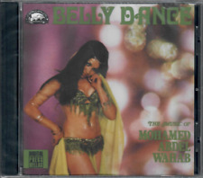 Bellydance To Music of Mohamed Abdel Wahab: Aziza, Ebn elBalad Classic Arabic CD