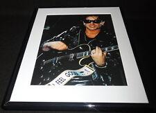 Bono U2 at New York Yankee Stadium Framed 11x14 Photo Display