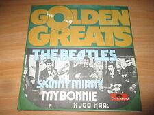 60er Jahre - The Beatles - Skinny Minny